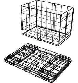WALD Wald Side Folding Basket