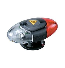 TOPEAK Topeak Helmet Light Headlux White/Red LED