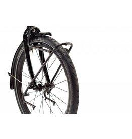 TERN Tern Spartan Rack - Black