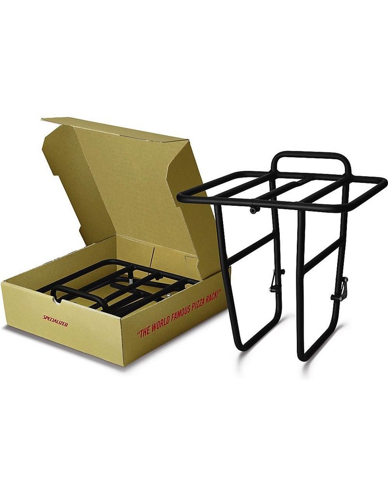 SPECIALIZED Specialized Pizza Front Rack 700c - Black