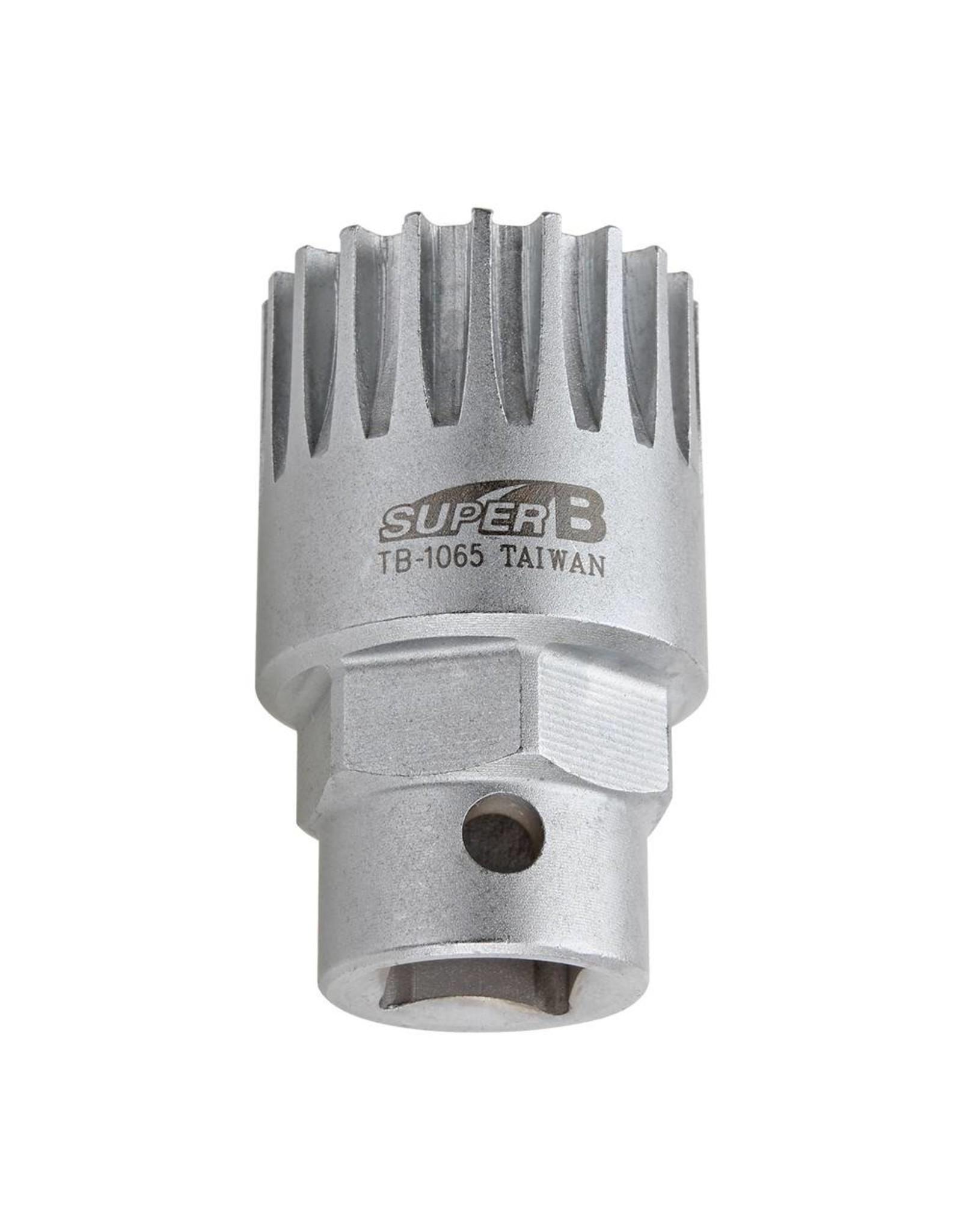 SUPER B Super B Bottom Bracket Tool - 1065 Cartridge