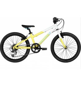 NORCO Norco Storm 2.3 - Yellow/White/Blue