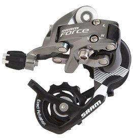 SRAM Sram Force Rear Derailleur Short Cage Carbon/Mag Cage