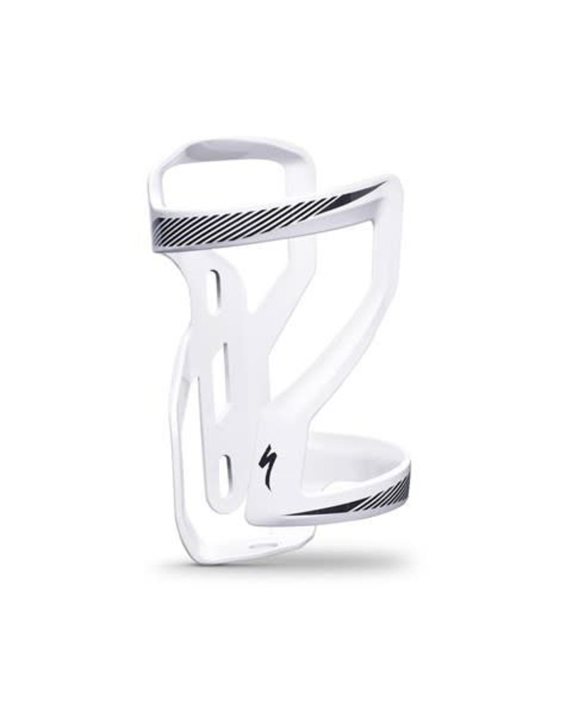 SPECIALIZED Specialized Zee Cage II Side Loading Right - White/Black/Charcoal