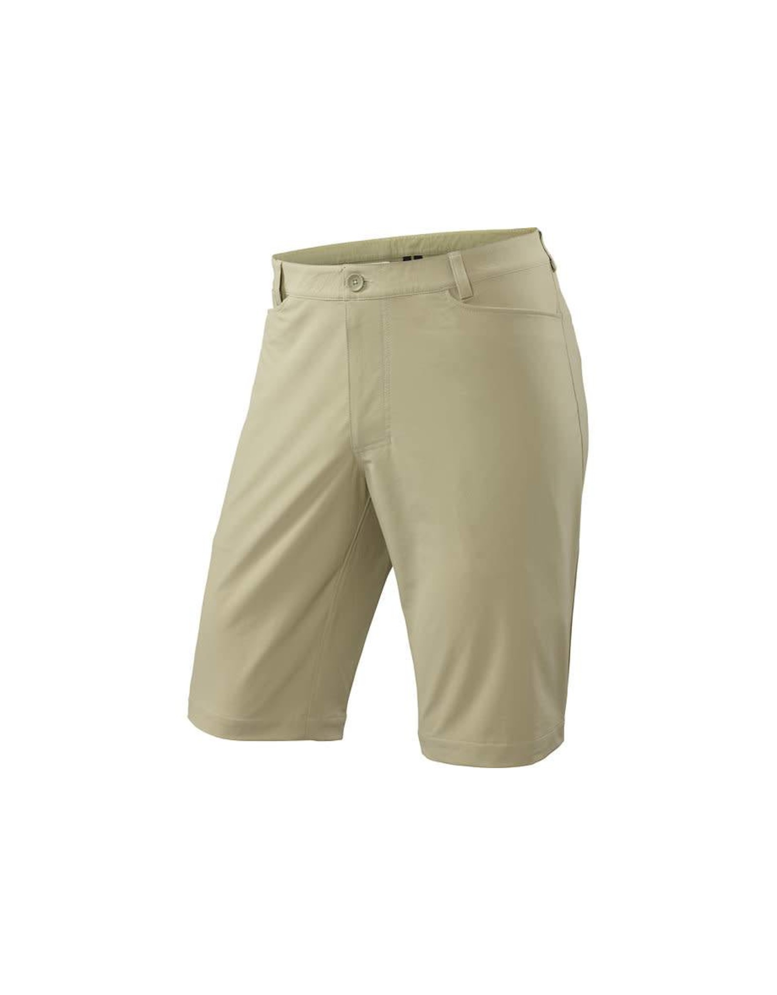 SPECIALIZED Specialized Utility Short Long - Khaki Tan - 34