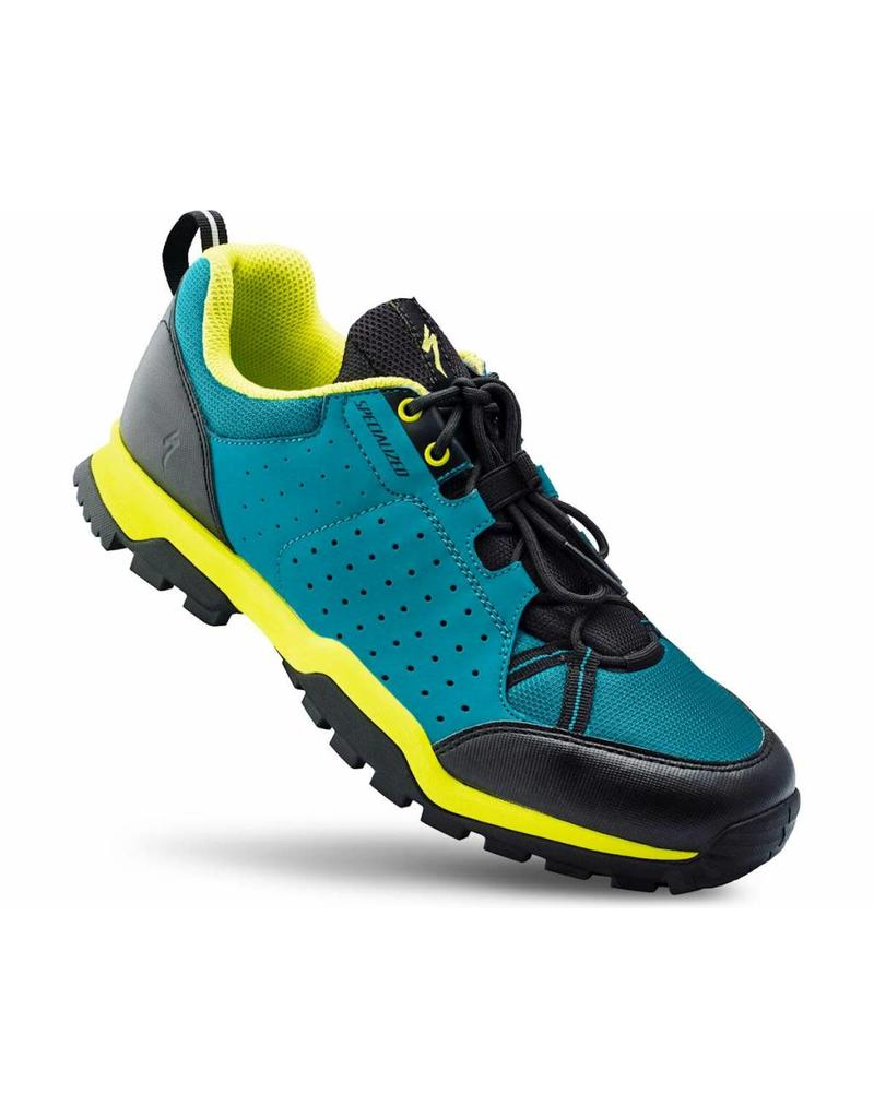 SPECIALIZED Specialized Women's Tahoe MTB Shoes - Light Turquoise/Black - 39