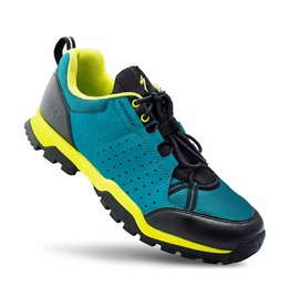 SPECIALIZED Specialized Women's Tahoe MTB Shoes - Light Turquoise/Black - 38