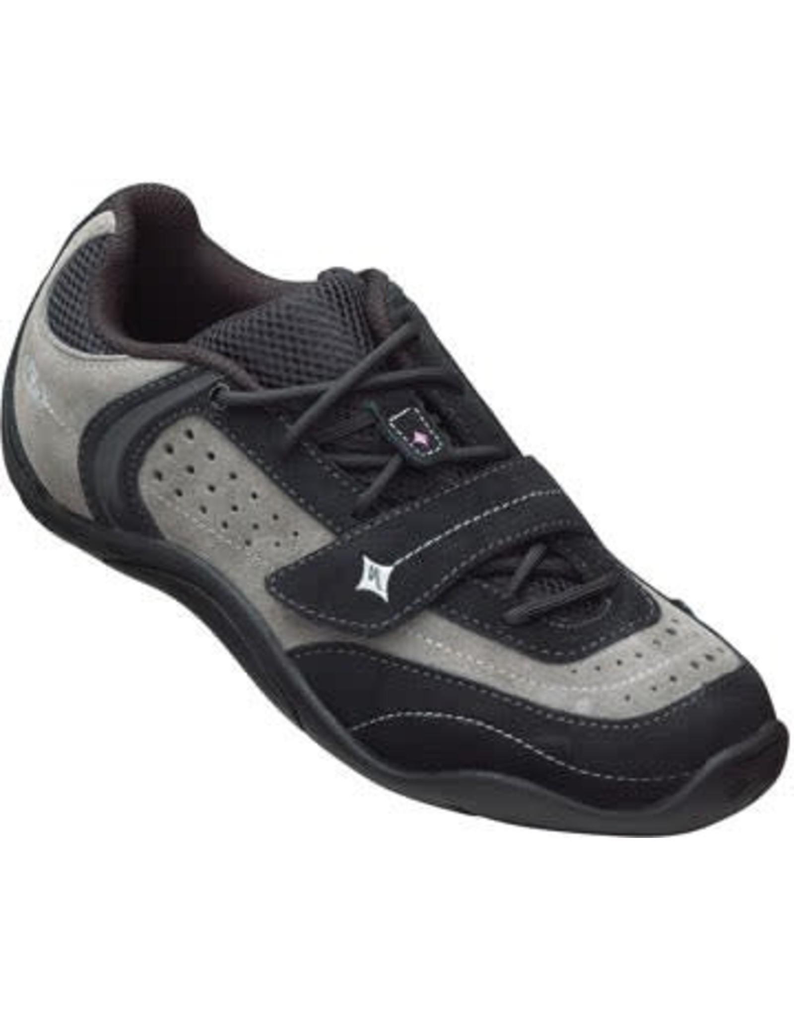 SPECIALIZED Specialized Women's Sonoma Shoe - Grey/Berry - 38