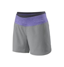 SPECIALIZED Specialized Women's Shasta Short - Light Grey/Light Indigo - X-Small