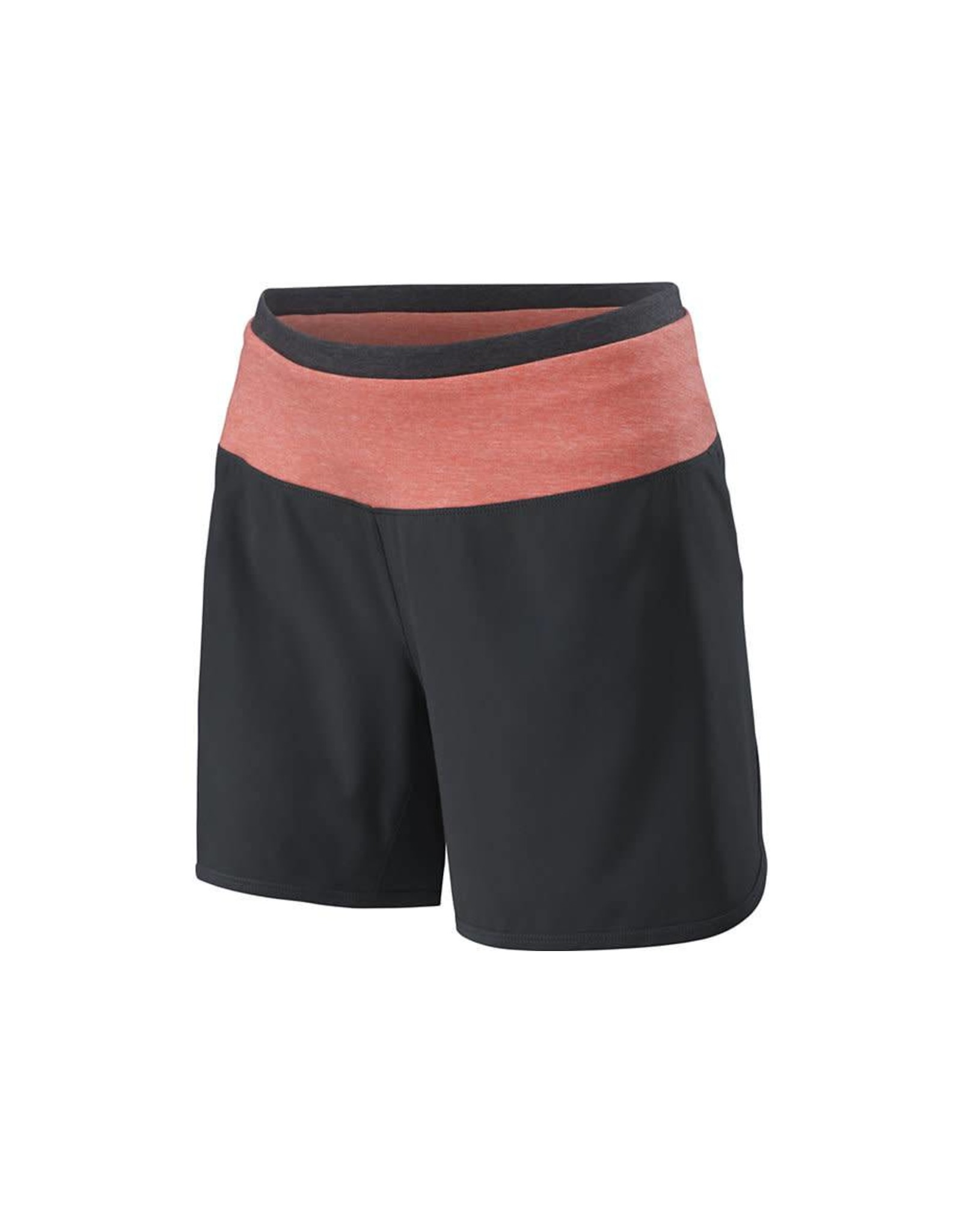 SPECIALIZED Specialized Women's Shasta Short - Carbon/Coral - X-Small