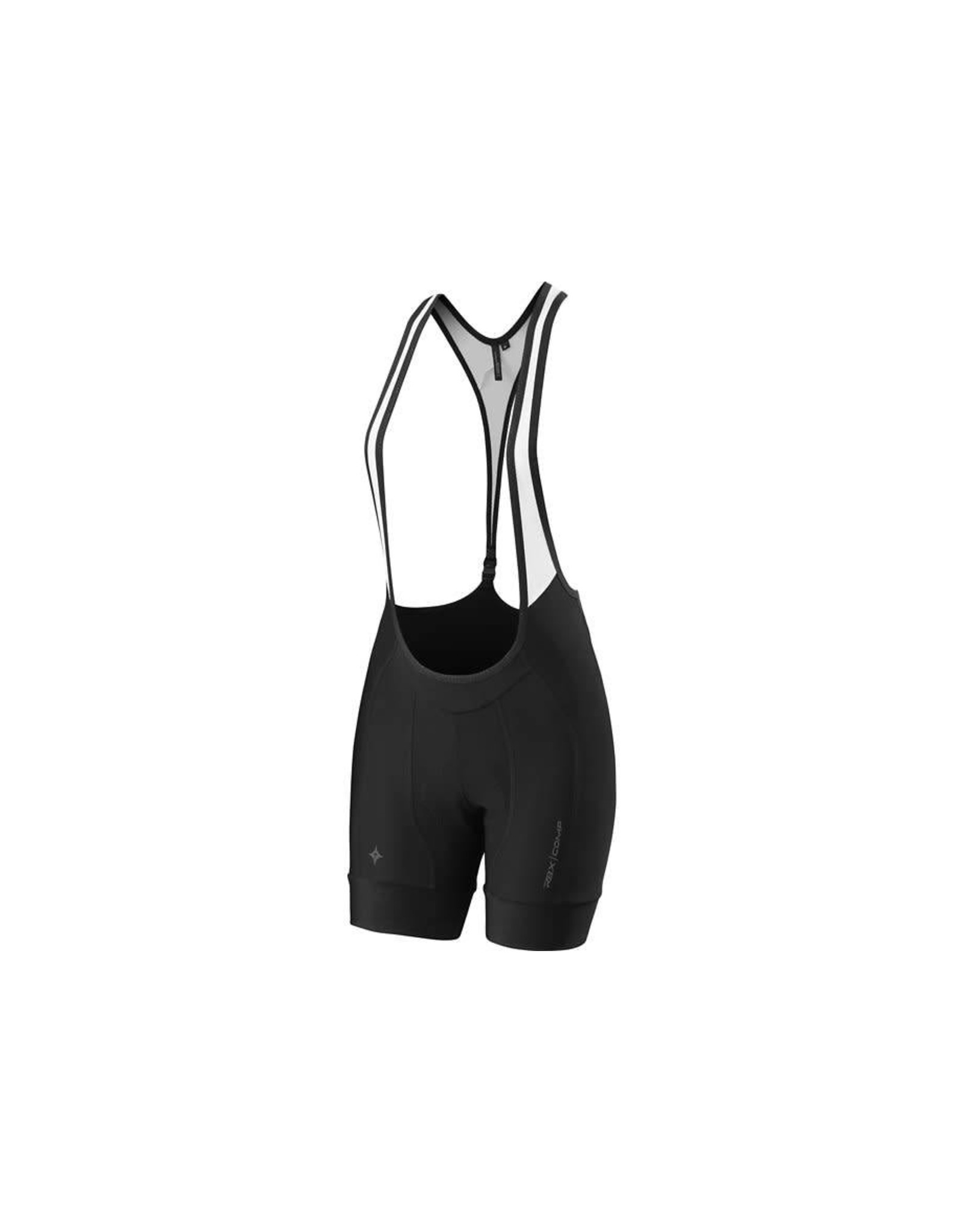 SPECIALIZED Specialized Women's RBX Comp Bib Short - Black - X-Small