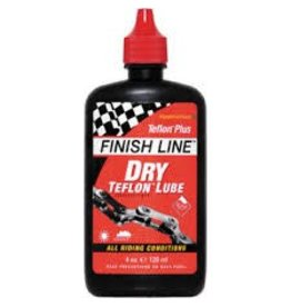FINISH LINE Finish Line Dry Lube - 120ml - Single