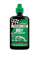 FINISH LINE Finish Line Wet Lube - 120ml - Single