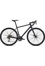 SPECIALIZED Specialized Sequoia - Black/Graphite - 52