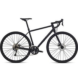 SPECIALIZED Specialized Sequoia - Black/Graphite - 54