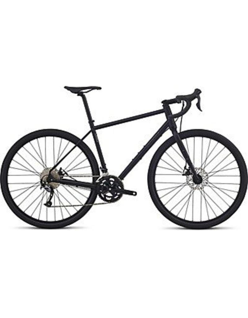 SPECIALIZED Specialized Sequoia - Black/Graphite - 54