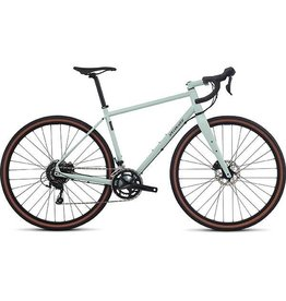 SPECIALIZED Specialized Sequoia Elite - California White Sage/Graphite - 56