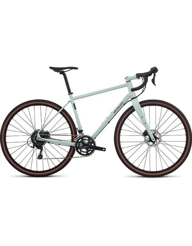 SPECIALIZED Specialized Sequoia Elite - California White Sage/Graphite - 58