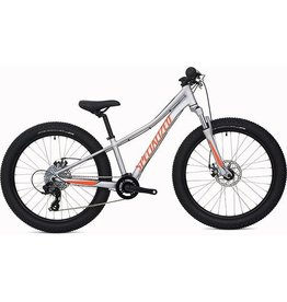 SPECIALIZED Specialized Riprock - Silver/Moto Orange/Black - 24