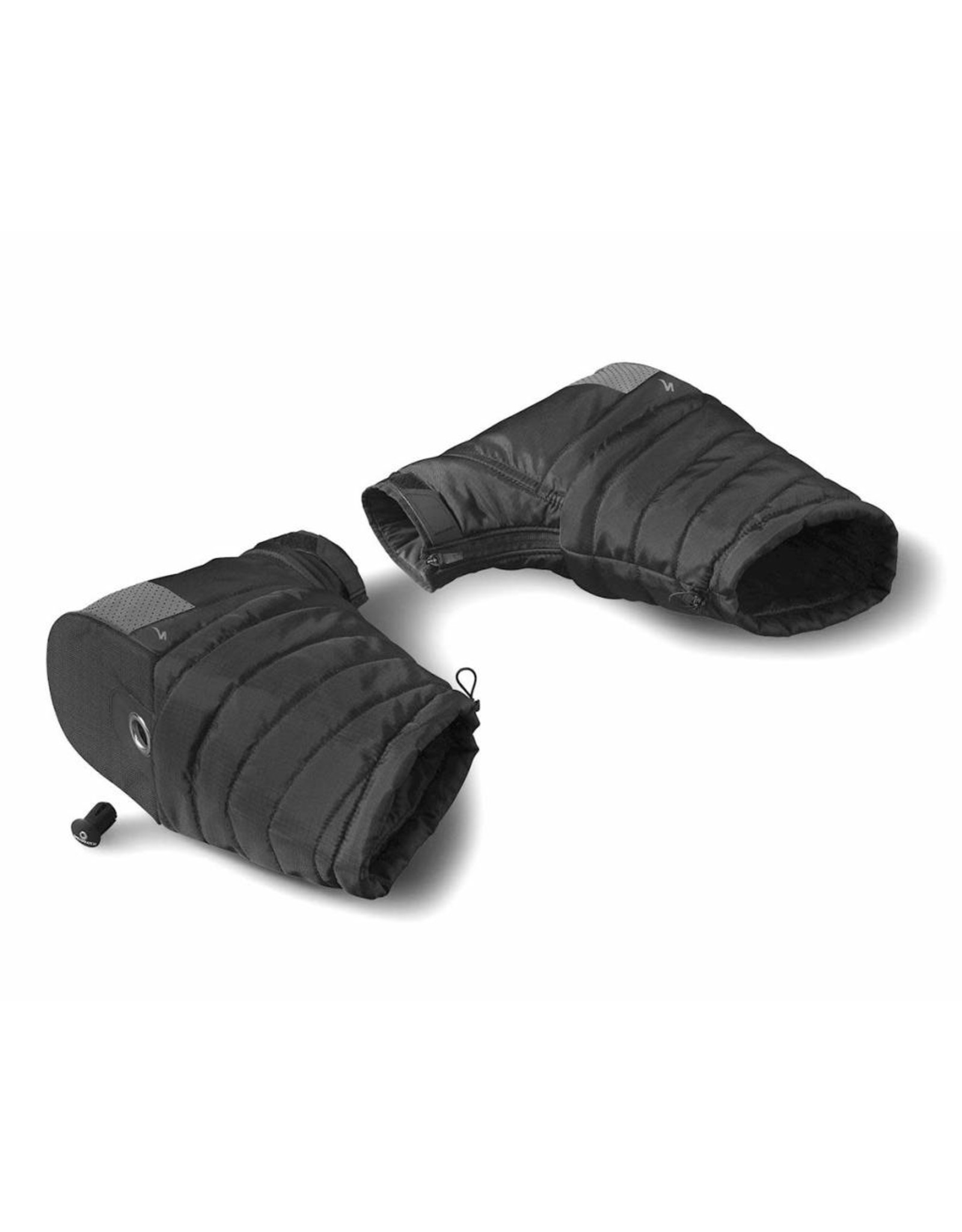 SPECIALIZED Specialized Insulator Fat Mitts - Black - OSFA