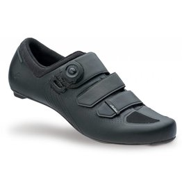 SPECIALIZED Specialized Audax Road Shoe - Black - 43