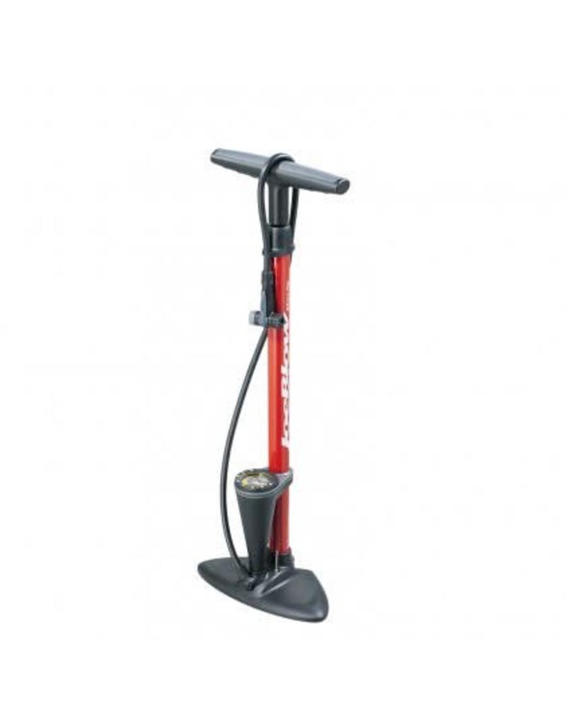 TOPEAK Topeak Pump Joeblow Max HP - Red