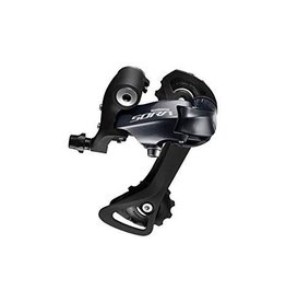 SHIMANO Shimano Sora RD-R3000 GS 9-Speed Black Rear Derailleur