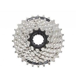 SHIMANO Shimano 7-Speed Cassette  CS-HG41 11-28T - Single