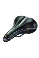 SERFAS Serfas Women's Reactive Gel Vinyl Saddle