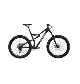 SPECIALIZED Specialized Stumpjumper FSR Comp 29 - Satin Black/White Clean - M