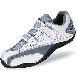 SPECIALIZED Specialized Women's Sonoma Women Shoe - White/Grey Size 41