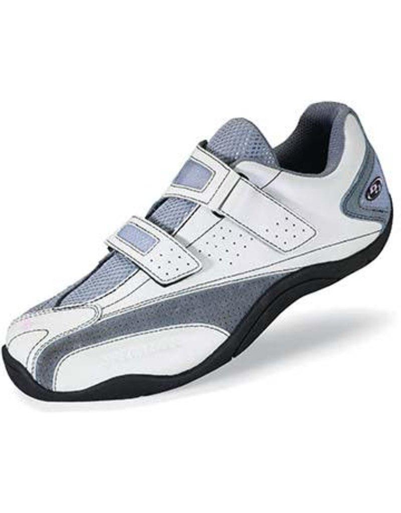 SPECIALIZED Specialized Women's Sonoma Women Shoe - White/Grey Size 41