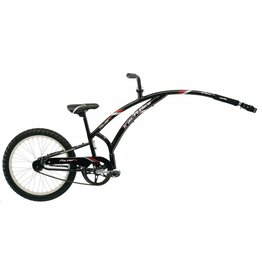 AXIOM Adams Trail-A-Bike Original - Black