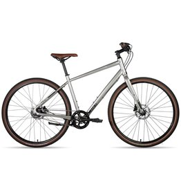 NORCO Norco Indie IGH N8 Silver Small