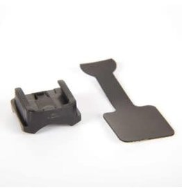 CAT EYE Cat Eye 160-0280 FlexTight Clamp for CatEye Wireless/Smart/GPS Computers