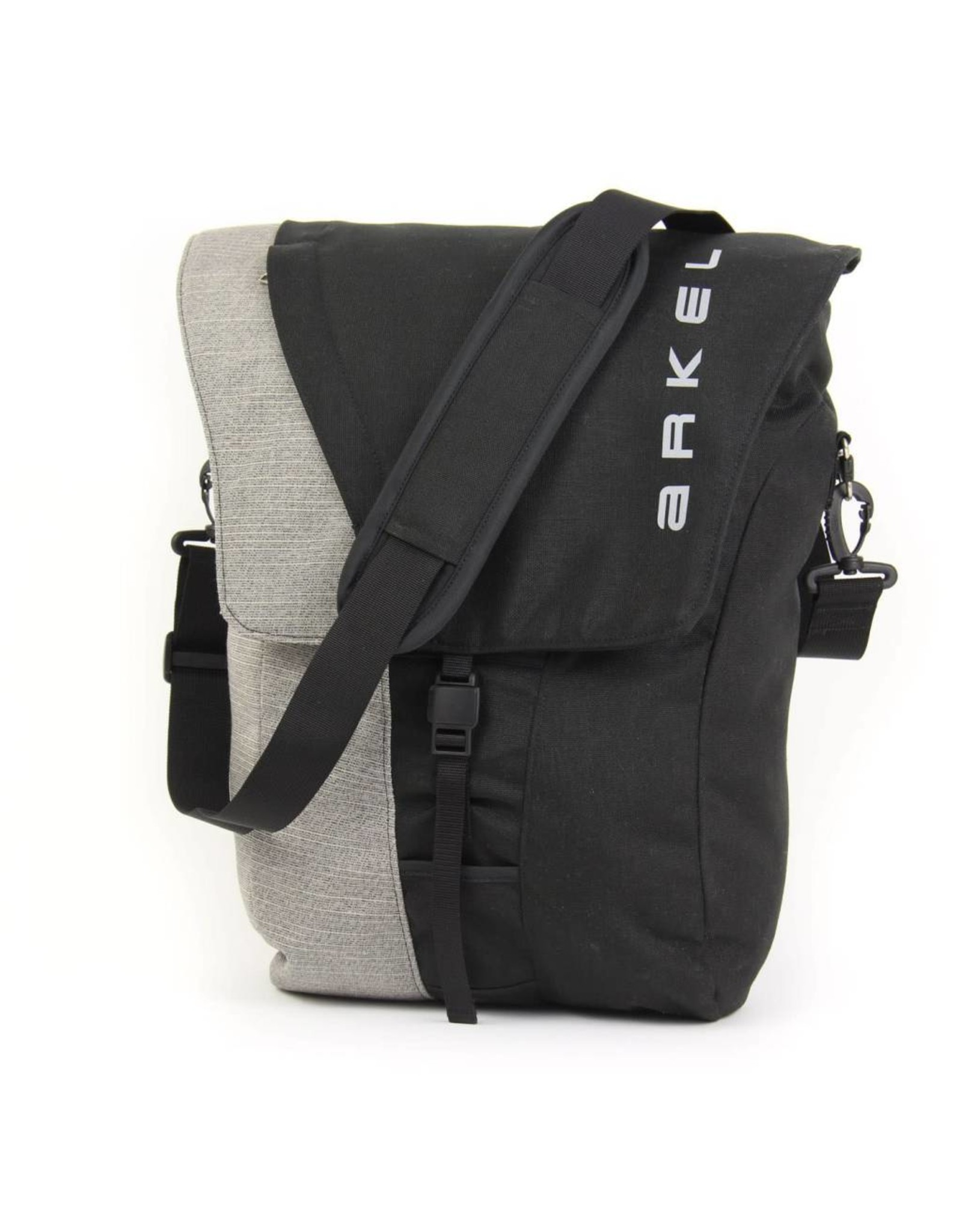 ARKEL Arkel The Commuter Black/Grey