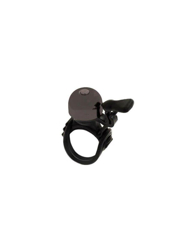 49N 49N Dlx Mini Qr Bell Black