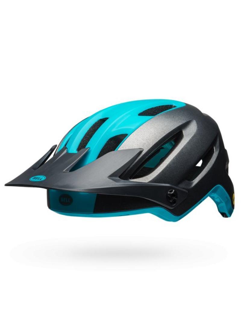 BELL Bell 4Forty Mips Helmet - Matte/Gunmetal/Tropic - L