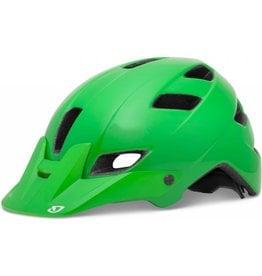 GIRO Giro Feature Helmet - Kelly Green - L