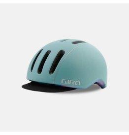 GIRO Giro Reverb Helmet - Matte Frost Tie Dye - L