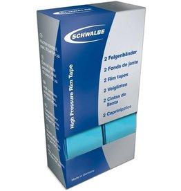 SCHWALBE Schwalbe Rim Tape Pair - 700c x 14mm