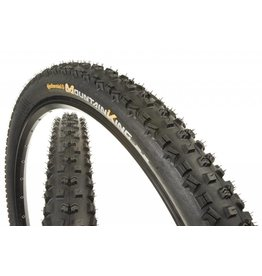 CONTINENTAL Continental Mountain King 2 Tire - 27.5 x 2.4