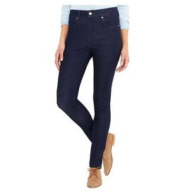 LEVI Levi's 721 Ladies Commuter High Skinny Indigo Jeans - 26 X 32