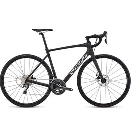 SPECIALIZED Specialized Roubaix - Satin Carbon/White/Clean