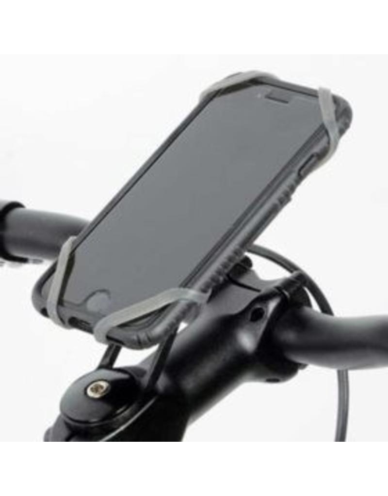 DELTA Delta X Mount Pro Phone Mount Aluminium and Composite