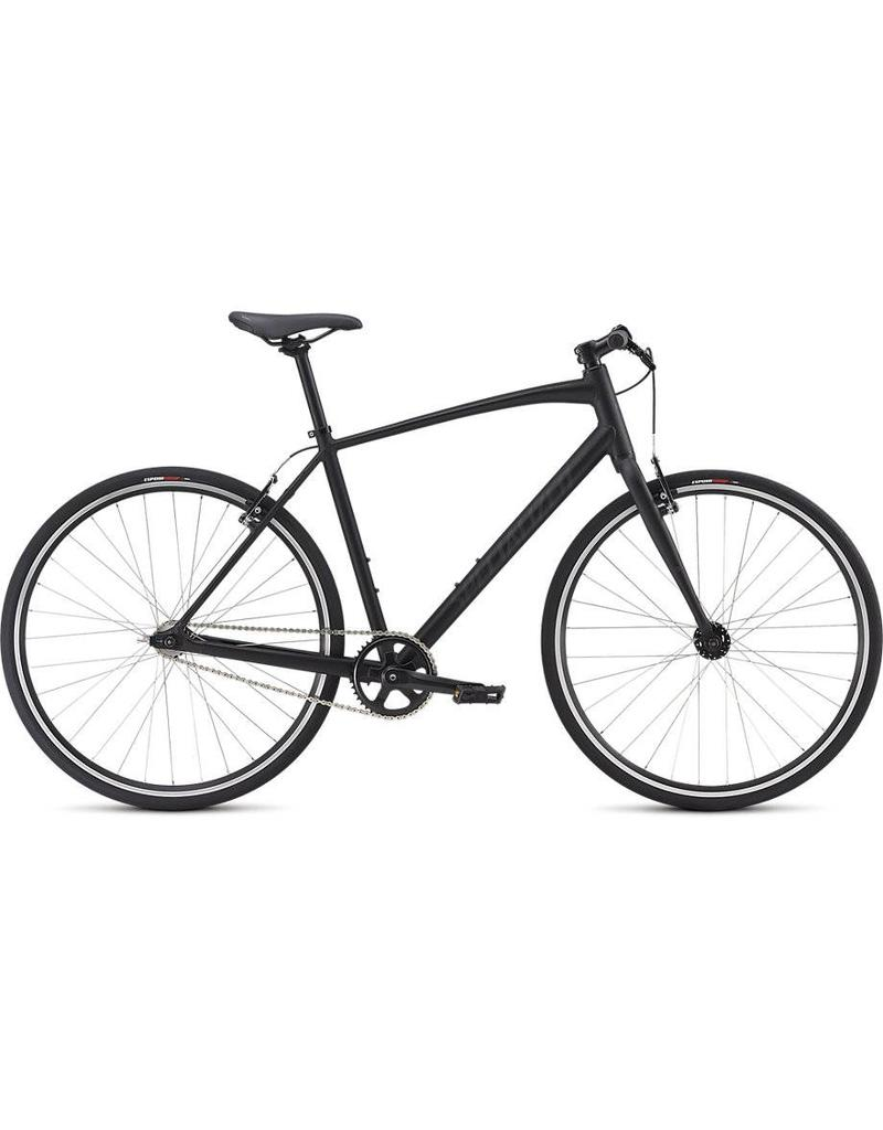 SPECIALIZED Specialized Sirrus SS - Satin Gloss Black/Black/Back Reflective