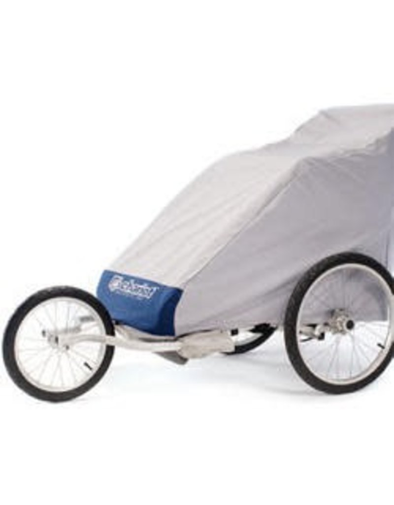 Chariot Storage Cover For Single - 07/08 - Blue Grey