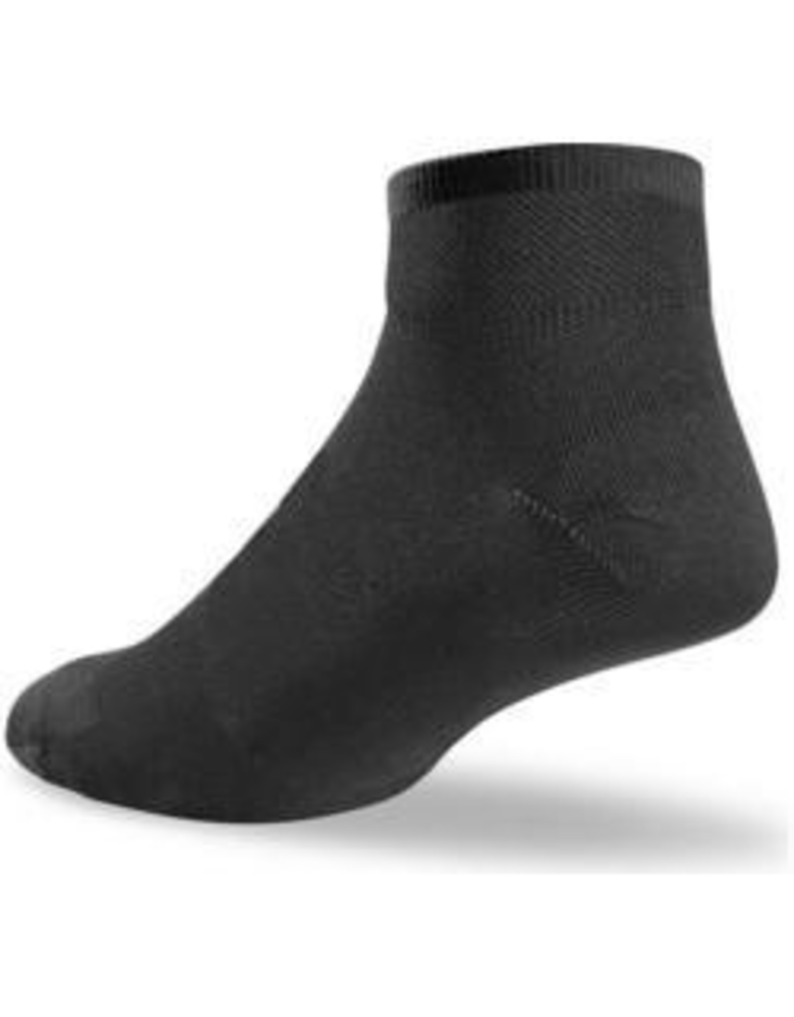 SPECIALIZED Specialized Sport Low Sock 3-Pack - Black - Small