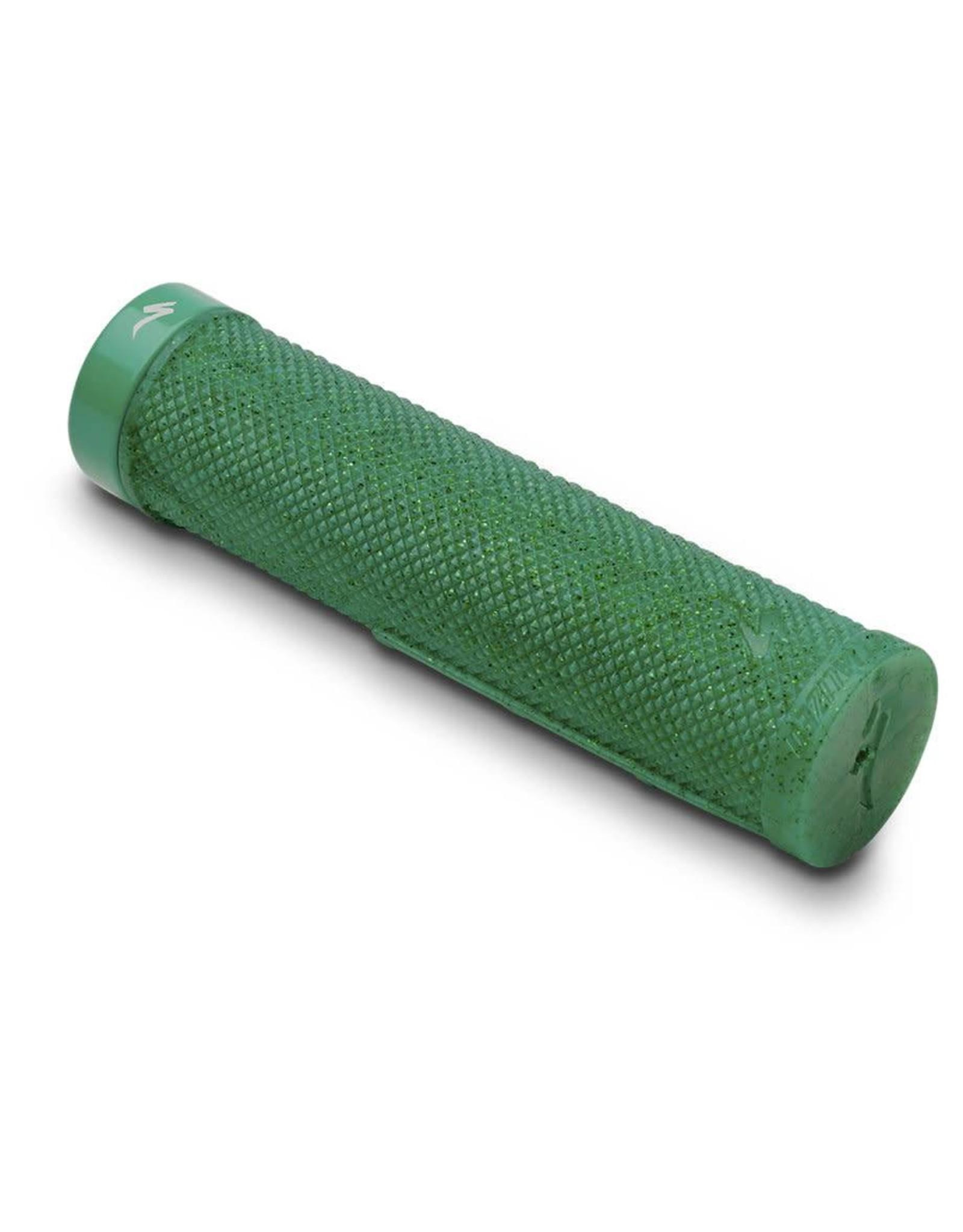 SPECIALIZED Specialized Sip Locking Grip - Acid Mint Flake