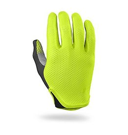 SPECIALIZED Specialized Grail Glove Long Finger - Neon Yellow - X-Large